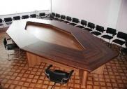 Стол для переговоров (Модель 12)