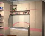 Детская комната (Модель 36)