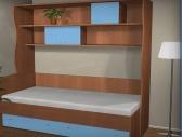 Детская комната (Модель 40)