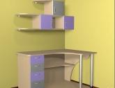 Детская комната (Модель 44)