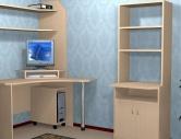 Детская комната (Модель 45)
