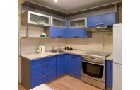 Кухня угловая Арт.№12