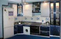 Кухня угловая Арт.№14