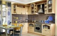 Кухня угловая Арт.№24