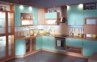 Кухня угловая Арт.№26