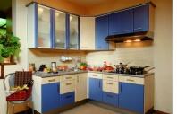 Кухня угловая Арт.№43