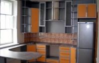 Кухня Арт.№44