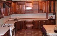Кухня угловая Арт.№46