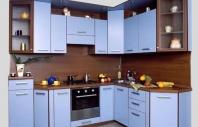 Кухня угловая Арт.№50