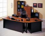 Офисная мебель для руководителя (Модель 15)