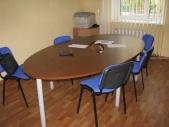 Стол для переговоров (Модель 15)