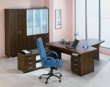 Офисная мебель для руководителя (Модель 20)