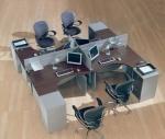 Мебель для персонала (Модель 31)