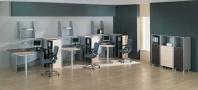Мебель для персонала (Модель 33)