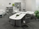 Офисная мебель для руководителя (Модель 23)