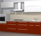 Кухня Арт.№83