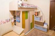 Детская комната (Модель 52)