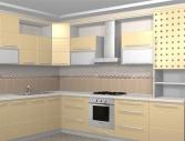 Кухня Арт.№89