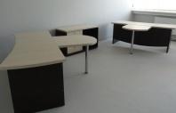 Мебель для персонала (Модель 19)