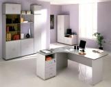 Офисная мебель для руководителя (Модель 26)