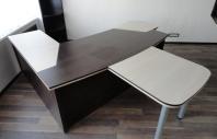 Офисная мебель для руководителя (Модель 9)