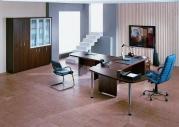Офисная мебель для руководителя (Модель 25)