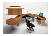 Офисная мебель для руководителя (Модель 27)