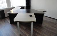 Офисная мебель для руководителя (Модель 11)