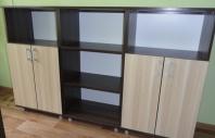 Офисная мебель для руководителя (Модель 12)