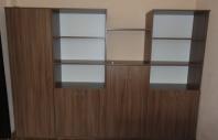 Мебель для персонала (Модель 24)