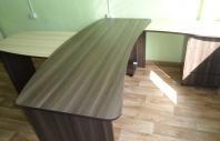 Офисная мебель для руководителя (Модель 13)