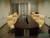 Стол для переговоров (Модель 6)