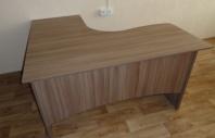 Мебель для персонала (Модель 27)