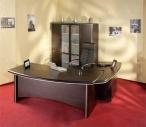 Офисная мебель для руководителя (Модель 21)