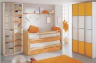 Детская комната (Модель 63)