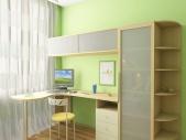 Детская комната (Модель 75)