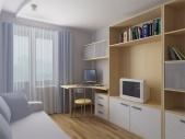 Детская комната (Модель 74)