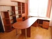 Офисная мебель для руководителя (Модель 34)