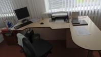 Офисная мебель для руководителя (Модель 35)