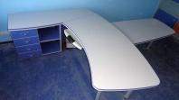 Офисная мебель для руководителя (Модель 38)
