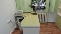 Офисная мебель для руководителя (Модель 39)