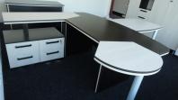 Офисная мебель для руководителя (Модель 42)