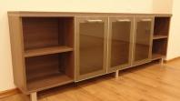 Офисная мебель для руководителя (Модель 45)