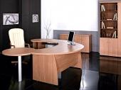 Офисная мебель для руководителя (Модель 48)