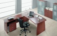 Офисная мебель для руководителя (Модель 2)