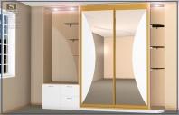 Мебель для прихожей №11