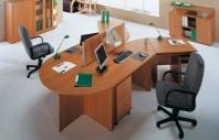 Мебель для персонала (Модель 5)