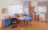 Мебель для персонала (Модель 6)