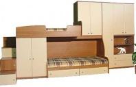 Детская комната (Модель 15)
