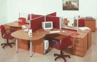 Мебель для персонала (Модель 7)